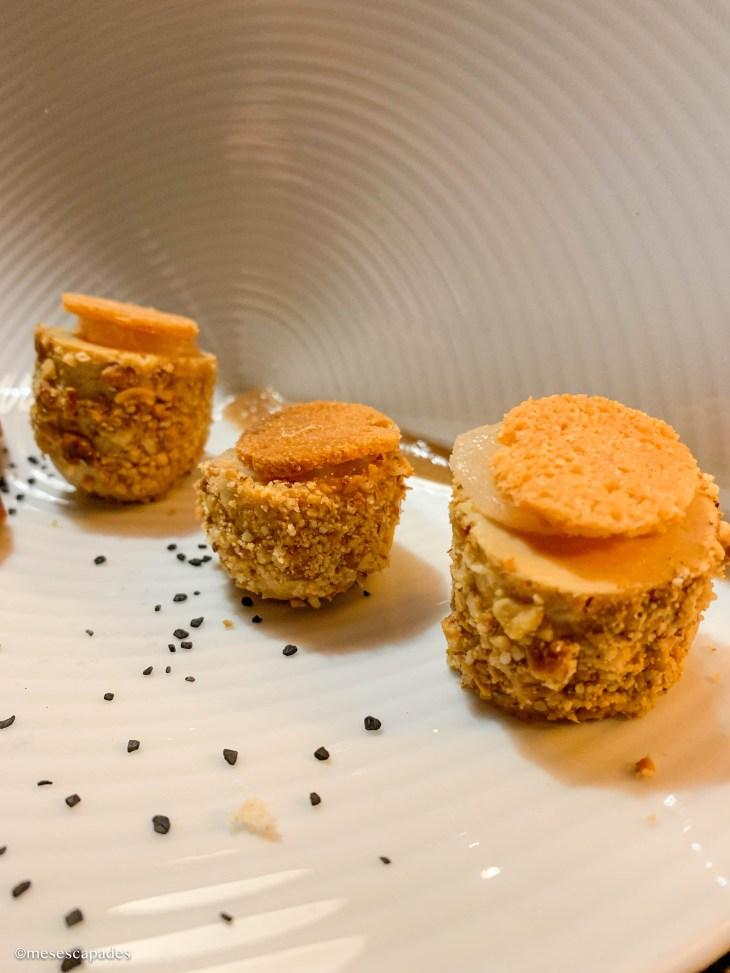 Foie gras - Lift, Orléans