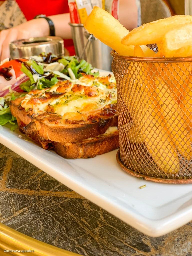Aix-en-Provence, restaurant Aix Presso