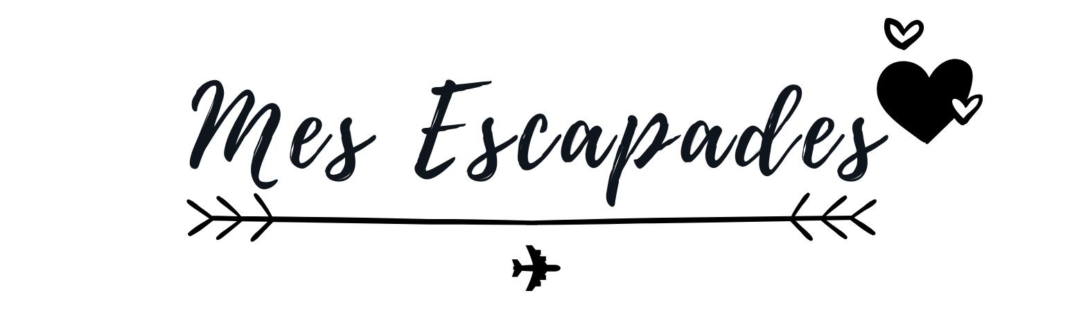 Mes Escapades