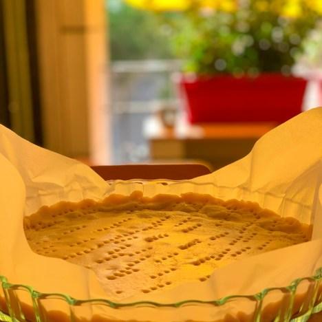 Dos de Cabillaud Echalotes & Olives