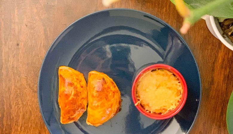 Recette facile des empanadas