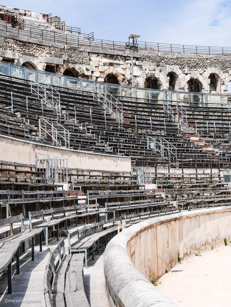 Que faire à Nîmes en un weekend ?