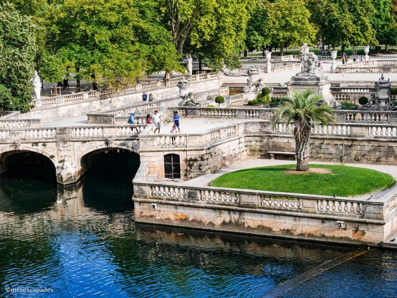 Les essentiels à voir à Nîmes