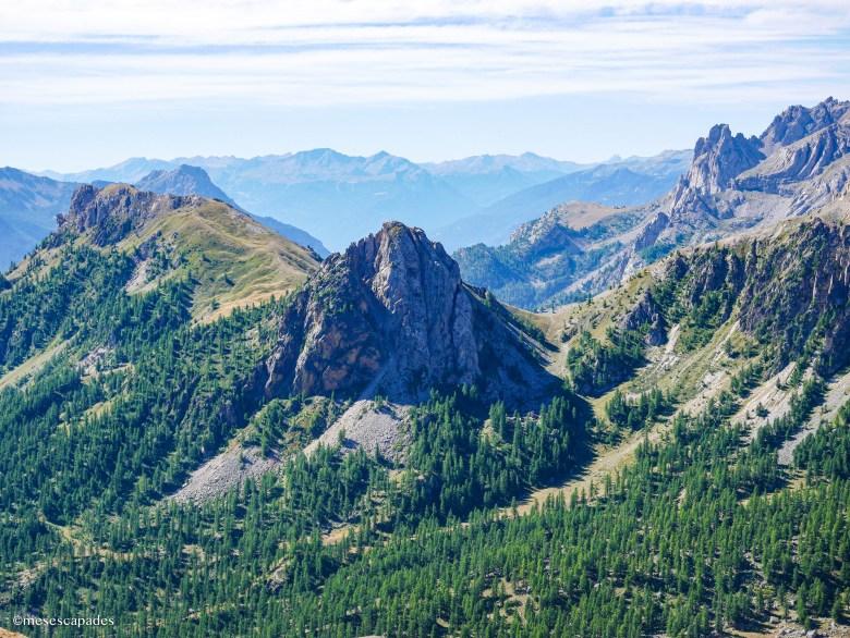 La montagne l'été, une bonne idée ?