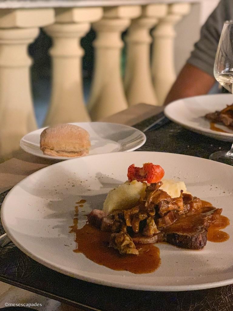 Où bien manger à Nice?