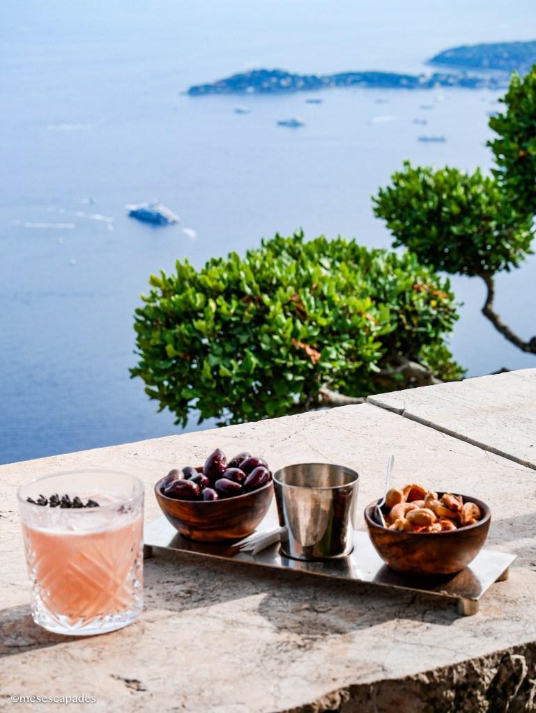 Où boire un verre à Nice ?