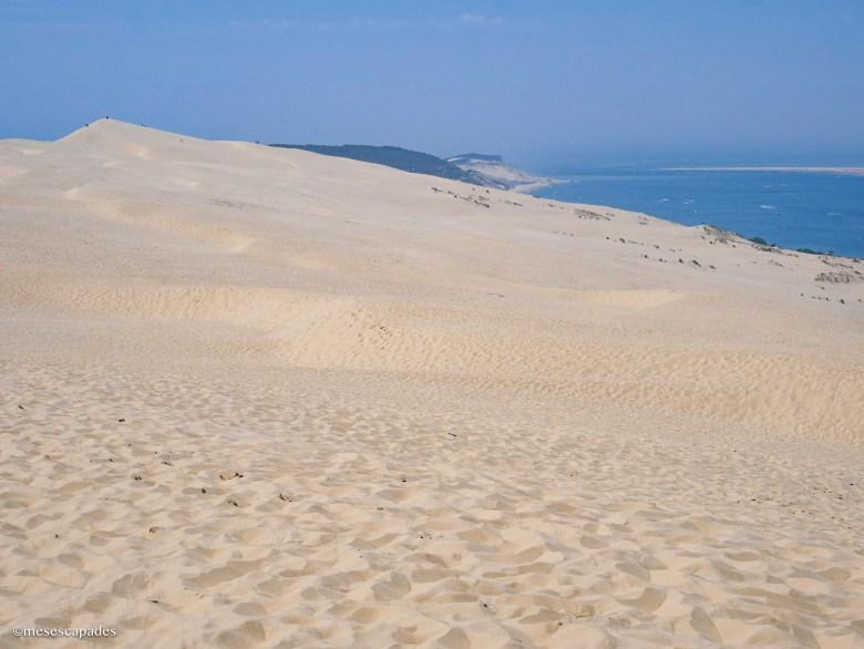 Que faire à la dune du Pilat