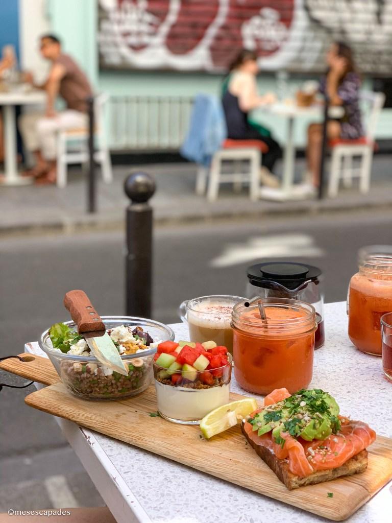 Où brancher en terrasse à Paris ?