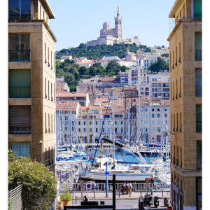 Boutique Photos Marseille - Portrait