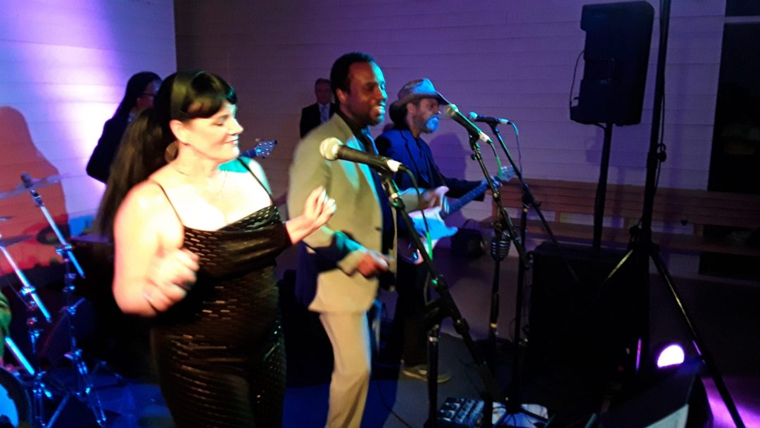 The Royal Dukes Band, Mercury Hall
