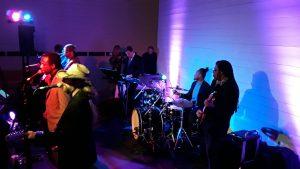 The Royal Dukes Band