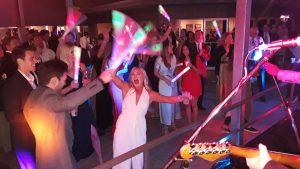Good Times at Royal Dukes Wedding