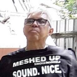 Johnny Medina