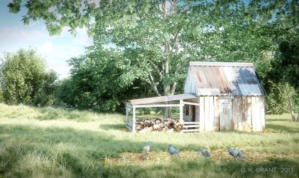 the_old_shed
