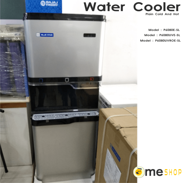 blue star platinum series water cooler