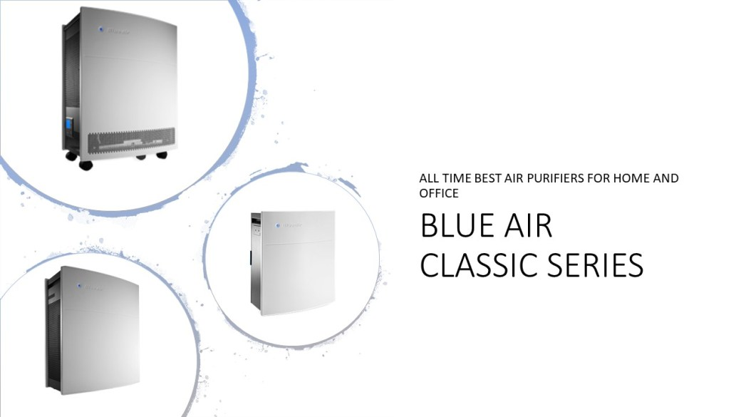 I want to Buy Best air purifier for my home and office.