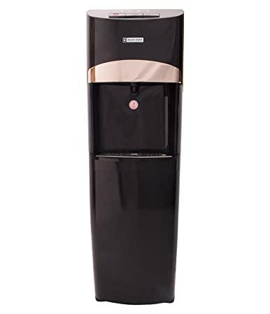 bottom loading water dispenser