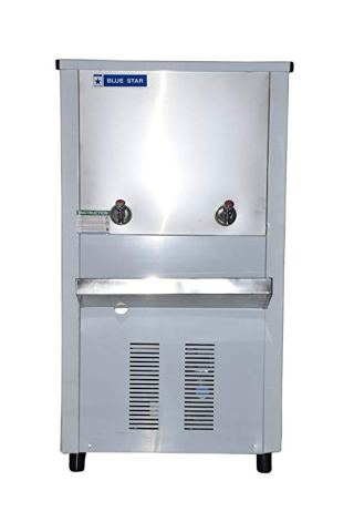 Blue star water cooler PC4080B stainless steel