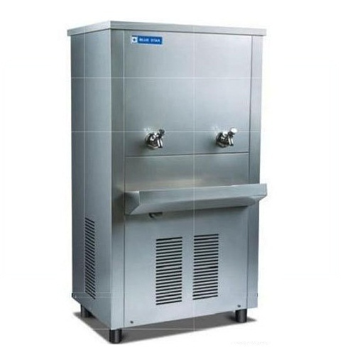 Blue star sdlx 15150 water cooler price and specification