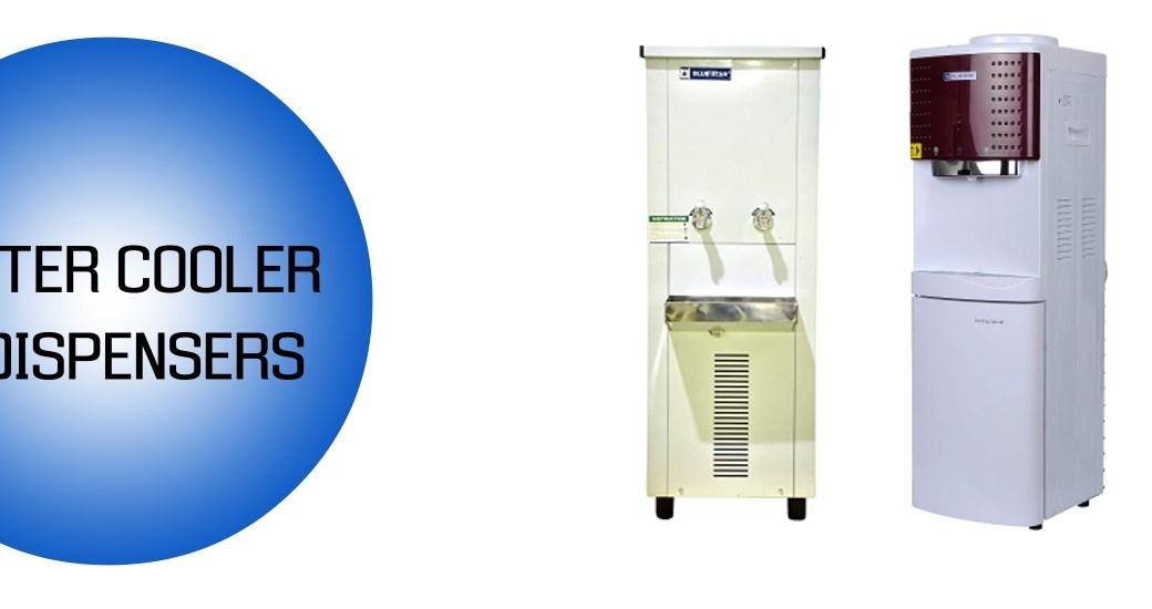 Blue star water cooler supplier