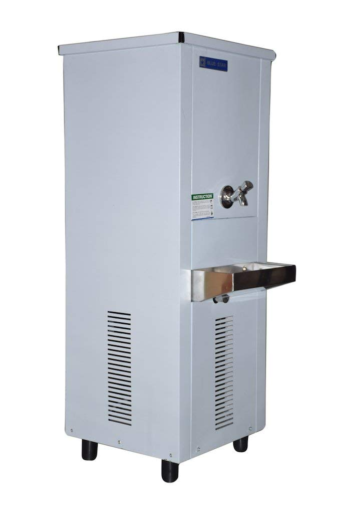 blue star water cooler manufacture in India