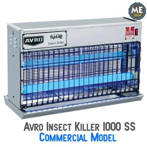 Avro insect killer 1000 SS