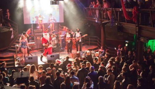 Hubba Hubba Revue, San Francisco, California
