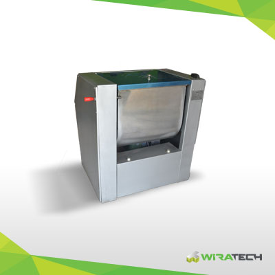 Horizontal Mixer witch cover hmx25