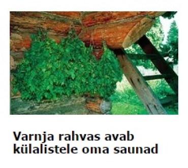 saunafest postimehes