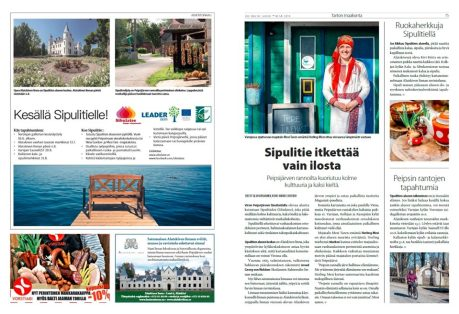 Baltic Guide mai219