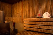 Ei ole (vene) sauna ilma saunamütsideta