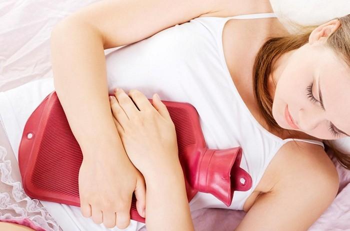Как проходит менструация