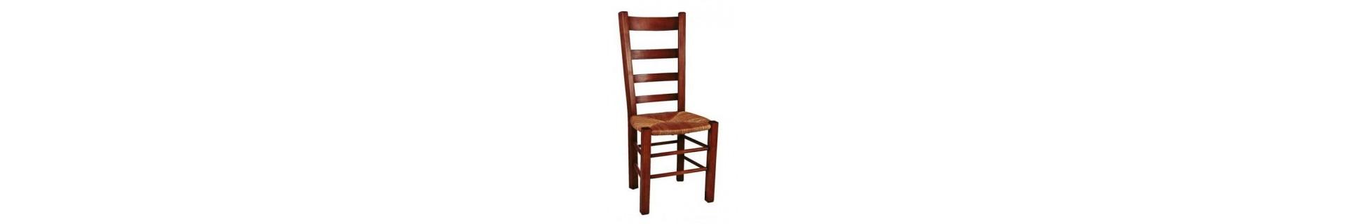 chaise paille housses de chaise
