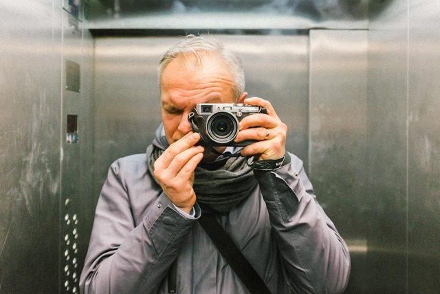 Fotograf portretowy Szczecin - Robert Jachim