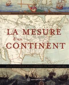 La mesure d'un continent