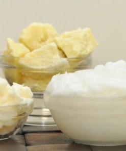 Raw Butters