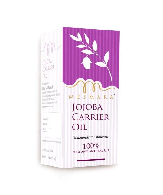 Jojoba Outer 3d