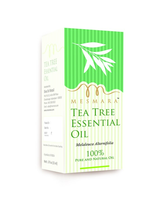 Tea Tree Outer 3d