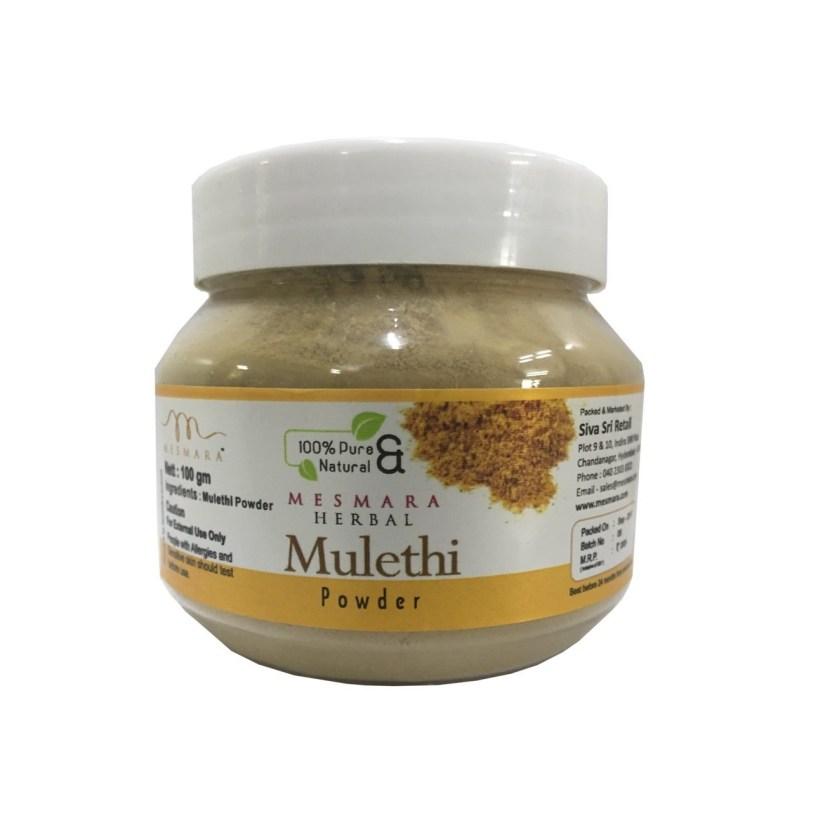 mulethi