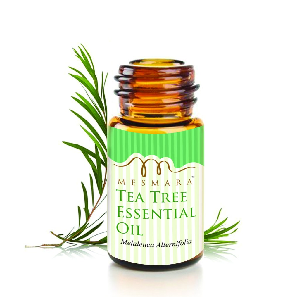 Tea-Tree Oil