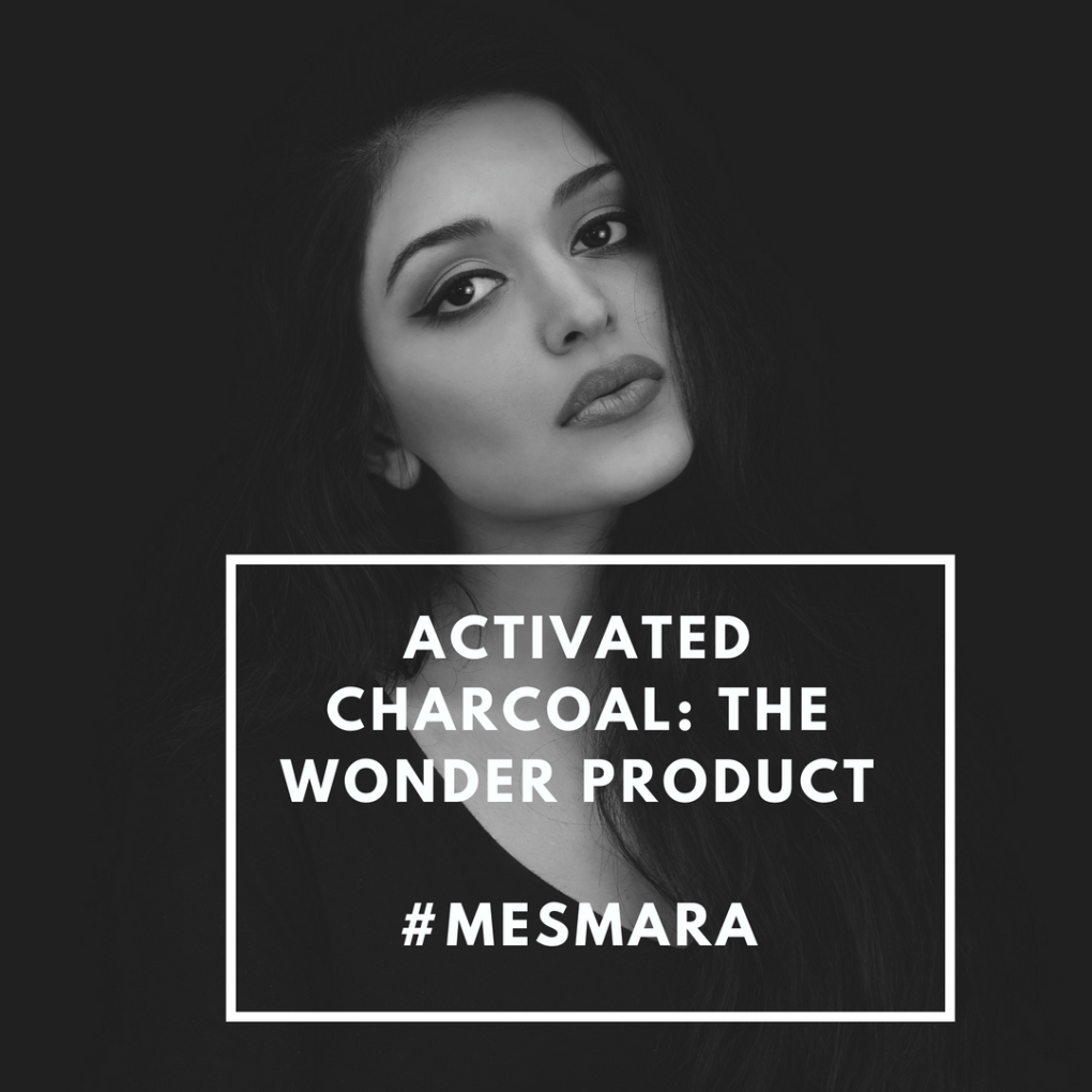 Activated Charcoal Mesmara