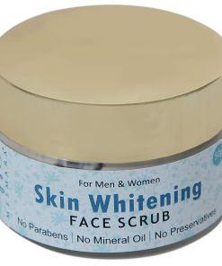 Mesmara Skin Whitening Scrub