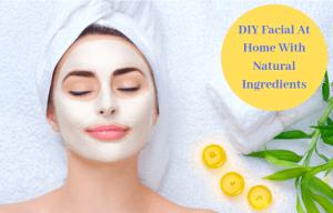 DIY-Facial-at-home