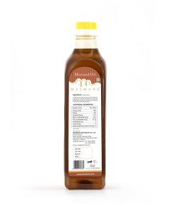 Mesmara Mustard Oil