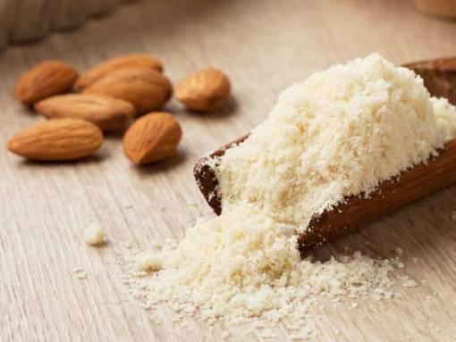 Mesmara Almond Powder