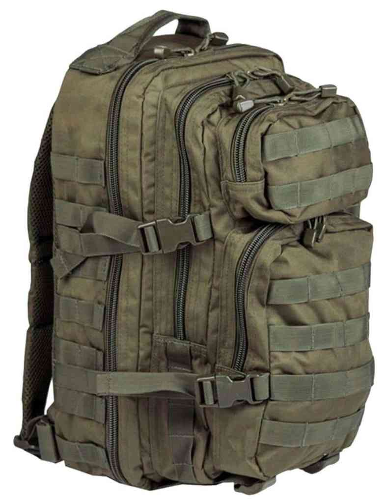 Mil-Tec Us Assault Pack Sac à Dos