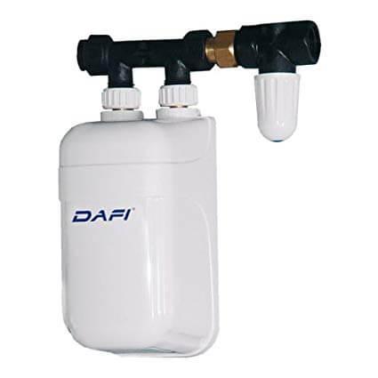 DAFI DAF73 Chauffe-Eau électrique instantané 7,3 kWh