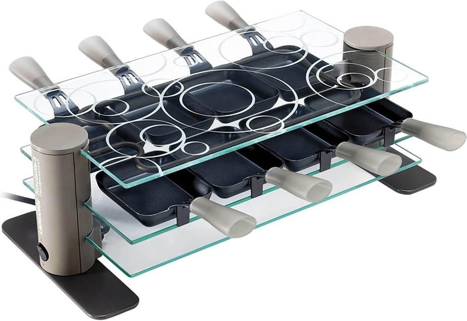 appareil à raclette traditionnel lagrange