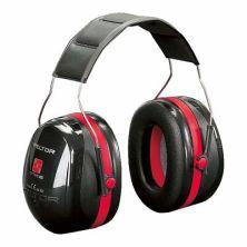 casque anti-bruit passif de marque peltor