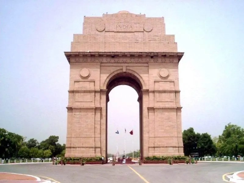 india gate top 10 places to visit in delhi in 2020